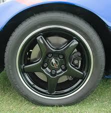 1996 corvette wheels 1996 corvette