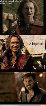 Hook Meme - ppppffffftttt best actors alive rumplestiltskin robert carlyle