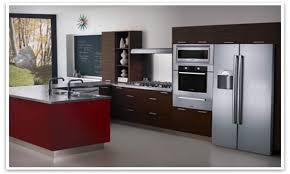 kitchen home ideas kitchen ideas red appliance set black decorating dark antique