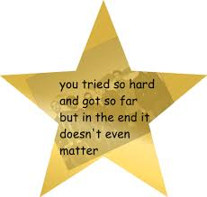 Gold Star Meme - you tried an essential collection of gold stars