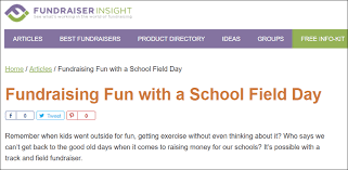 113 amazing and free fundraising ideas raise 5 000