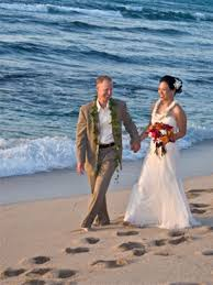 real wedding lily and edward big island hawaii destination