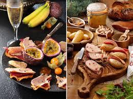 recette cuisine femme actuelle nos recettes de foie gras et de magret dans femme actuelle le