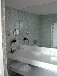 bathroom cabinets large frameless bathroom mirrors ornate mirror