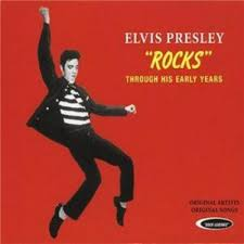 elvis rocks through his early years cd