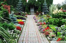 Walkway Garden Ideas Landscaping Ideas For Walkways Front Walkway Landscaping