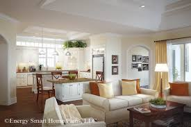 Homeplans Com Review by The Torrisi House Plan By Energy Smart Home Plans