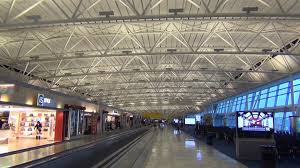 Map Of Jfk Airport New York by A Video Tour Of John F Kennedy International Airport Terminal 8