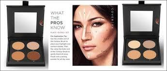 best makeup kits for makeup artists make not war cover fx contour kit palette a makeup artist