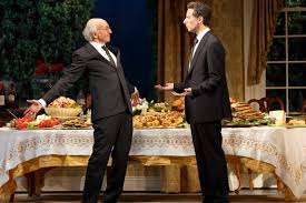 larry david i m done with broadway new york post
