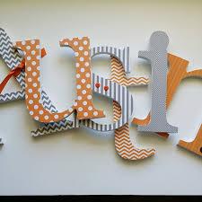 home decor best wooden letters home decor design decorating