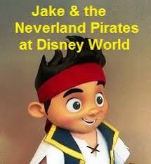 jake neverland pirates disney