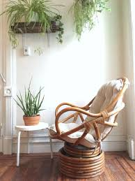 Bamboo Rocking Chair Chairs Stunning Swivel Rocking Chairs For Living Room Swivel