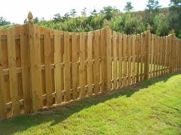 maple wood fence design for backyard come with concave shadow box