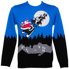 we know your favourite youtuber based on these christmas jumpers