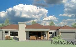 single story 5 bedroom house plans single storey house plans sa nethouseplansnethouseplans