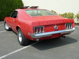 70s mustang backup lights on 2010 from the 70 s the mustang source ford