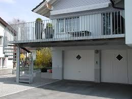 freitragende balkone olympus digital spirig metalltechnik