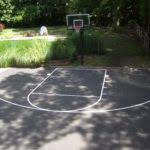 Backyard Basketball Hoops by Driveway Basketball Hoops Sportprosusa
