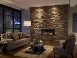 emberwall featuring eldorado stone castaway stacked stone home