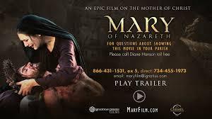 mary of nazareth film trailer youtube