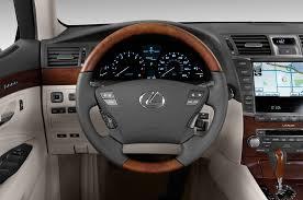 lexus is300 steering wheel 2010 lexus ls460 reviews and rating motor trend