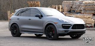 image result for matte grey porsche cayenne porsche pinterest