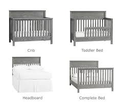 Pottery Barn Convertible Crib 4 In 1 Convertible Crib Pottery Barn Nursery