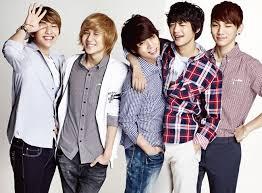 most popular boy bands 2015 top 10 best kpop boy bands in korea in 2015