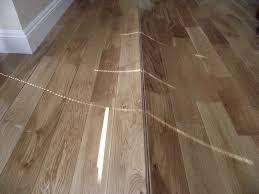 floating wood flooring installation floor in kitchenfloating pole