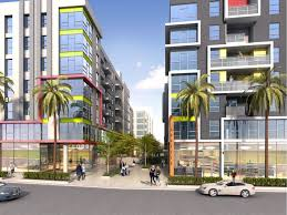 sofia los angeles luxury apartment floor plans