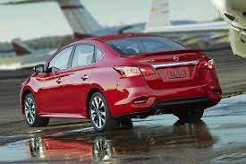 2016 nissan sentra drive review autotrader