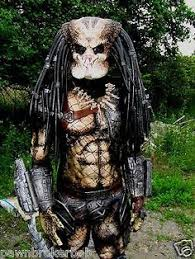 predator costumes costume predator costume