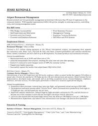 Restaurant Resume Objective Statement Personal Mission Statements For Resumes Personal Statements For