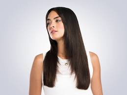 updos for long hair one length should you get layers or keep your hair one length find out here