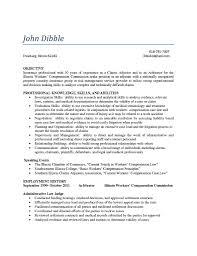 resume sample doc stylish ideas claims adjuster resume 4 claims adjuster resume download claims adjuster resume