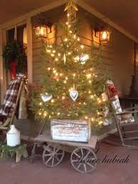 Homes With Christmas Decorations by Our Christmas Front Porch Welcome Home Tour Front Porches