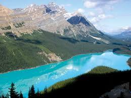 Canadian Rockies Map Canadian Rockies Family Bike Tour Older Teens U0026 20s Banff Np