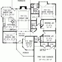 high end home plans home architecture eye farmhouse plans house home building along