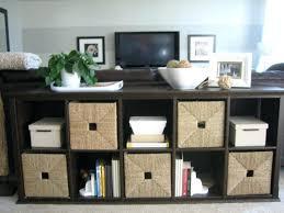 storage bins bin storage ikea white box with lid wooden system