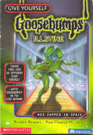 favourite goosebumps book page 2 neogaf