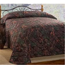 Camo Duvet Covers True Timber Mixed Pine Camo Bedding