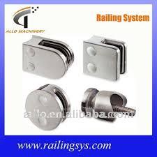 stainless steel glass shelf holder garden wall bracket g tube