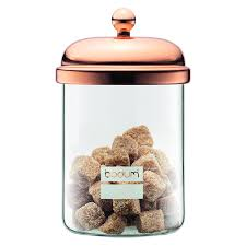 amazon com bodum chambord coffee storage classic storage jar