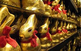 lindt easter bunny lindt loses battle to protect gold easter bunnies telegraph