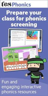 phonics screening check screen test for year 1 tes resources