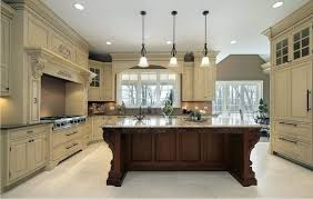 kitchen cabinets ideas colors two color kitchen cabinets ideas and photos
