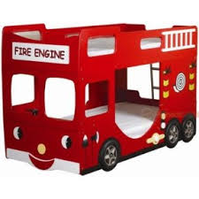 Fire Engine Bed Fire Engine Bunk Bed U2013 Bunk Beds Design Home Gallery