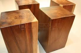 wood blocks leoque collection one look one collection