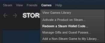 steam card 2 ways to purchase on steam using your gift card
